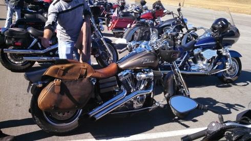 Nice Harley Davidson