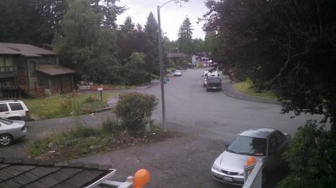 Normal Street in Washington